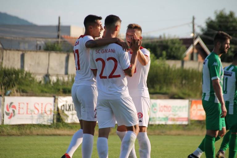 Gjilani convincing against Ferizaj, Flamurtari surprises Drita