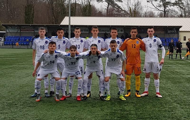 Turneu Zhvillimor U16, Kosova shënoi fitore kundër Ishujve Faroe