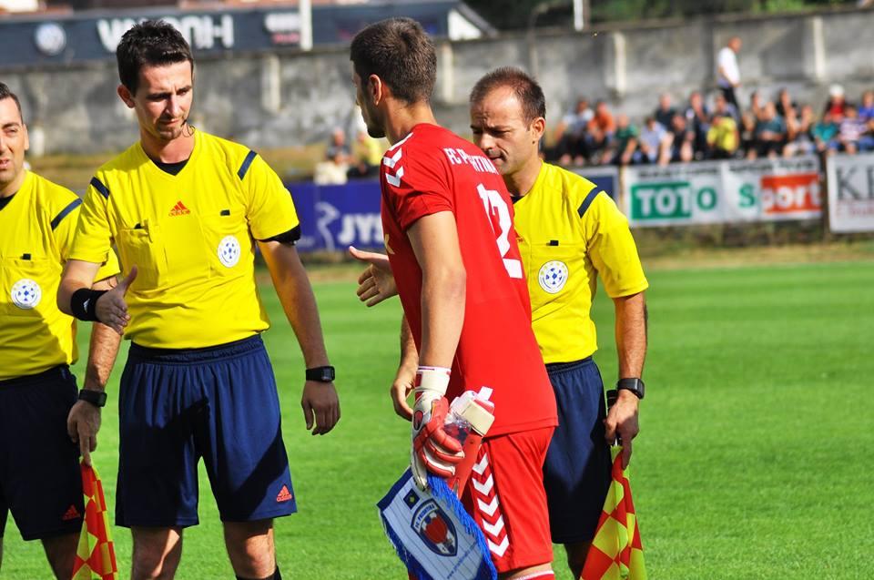 Zyrtarët e ndeshjeve të javës së 29-të në Ipko Superligë