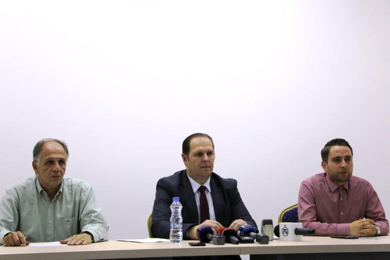 Nga konferenca e Komisionit për licencimin e klubeve