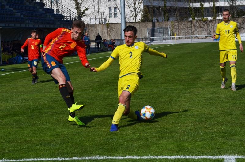 Kosova me progres të jashtëzakonshëm në ranglistën e UEFA-s