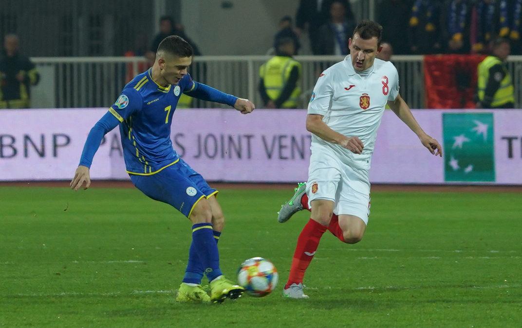 Njoftim për biletat e ndeshjes Bullgari – Kosovë