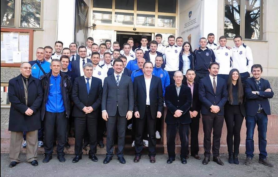 5 Marsi 2014, datë e krenarisë dhe fillim i epokës së re për futbollin e Kosovës