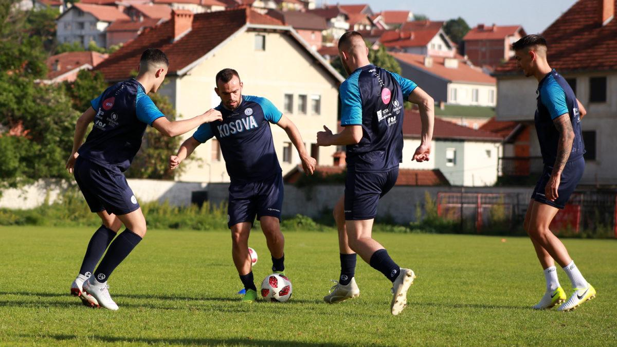 Agjenda për ndeshjen Kosova U21 – Turqia U21