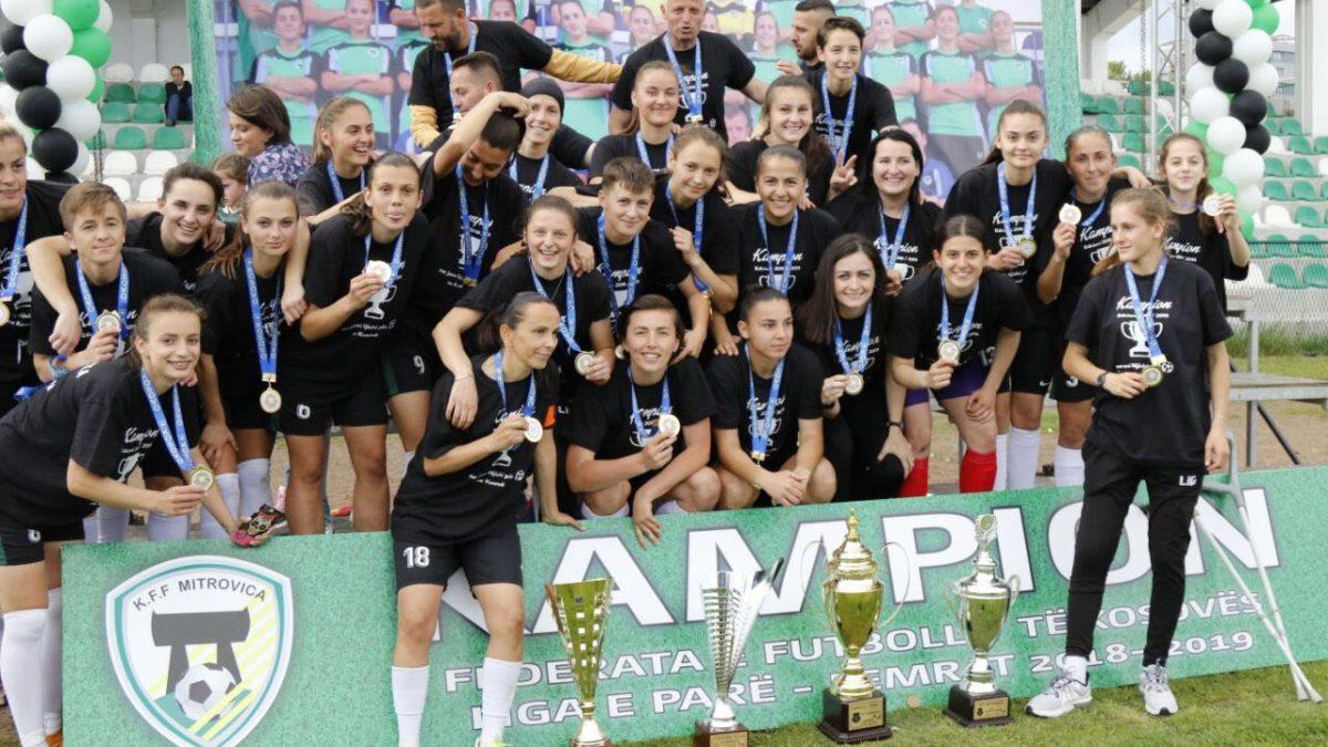 Mitrovica kurorëzohet edhe me titullin e kampionit