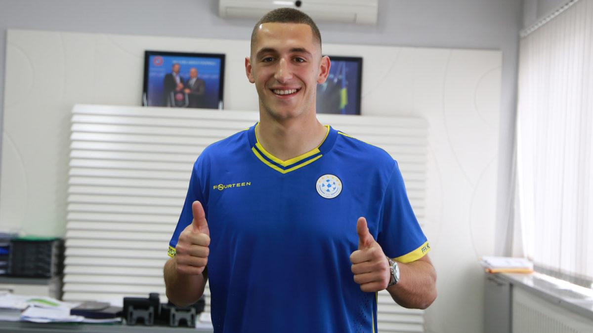 Zekaj: Jam krenar që kam zgjedhur Kosovën