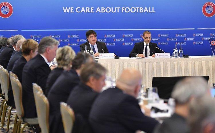 KE i UEFA-s me vendime pozitive për Kosovën