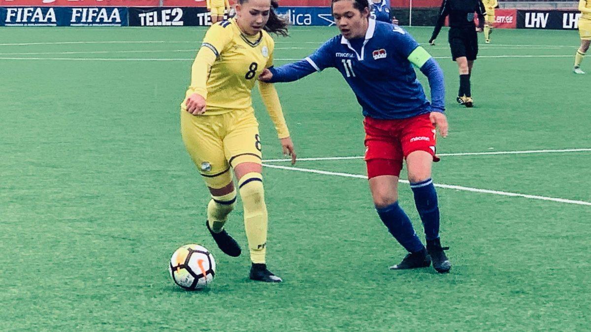 Kosova U16 femrat mund Lihtenshtajnin, fiton turneun zhvillimor të UEFA-s