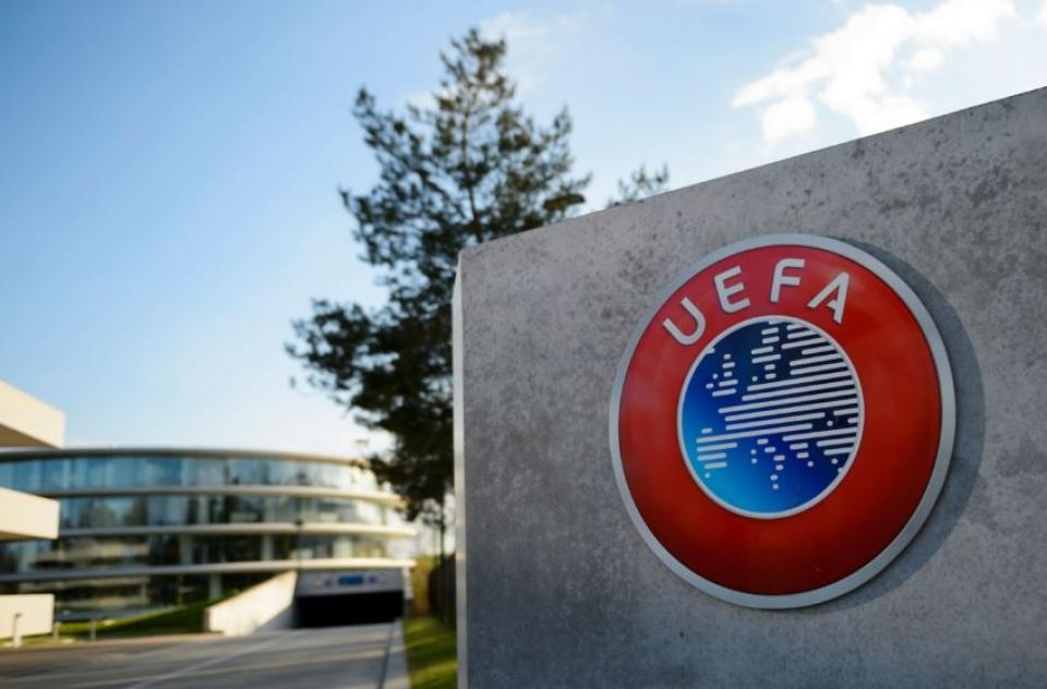 UEFA u jep fund spekulimeve të disa personave rreth fondeve të saj