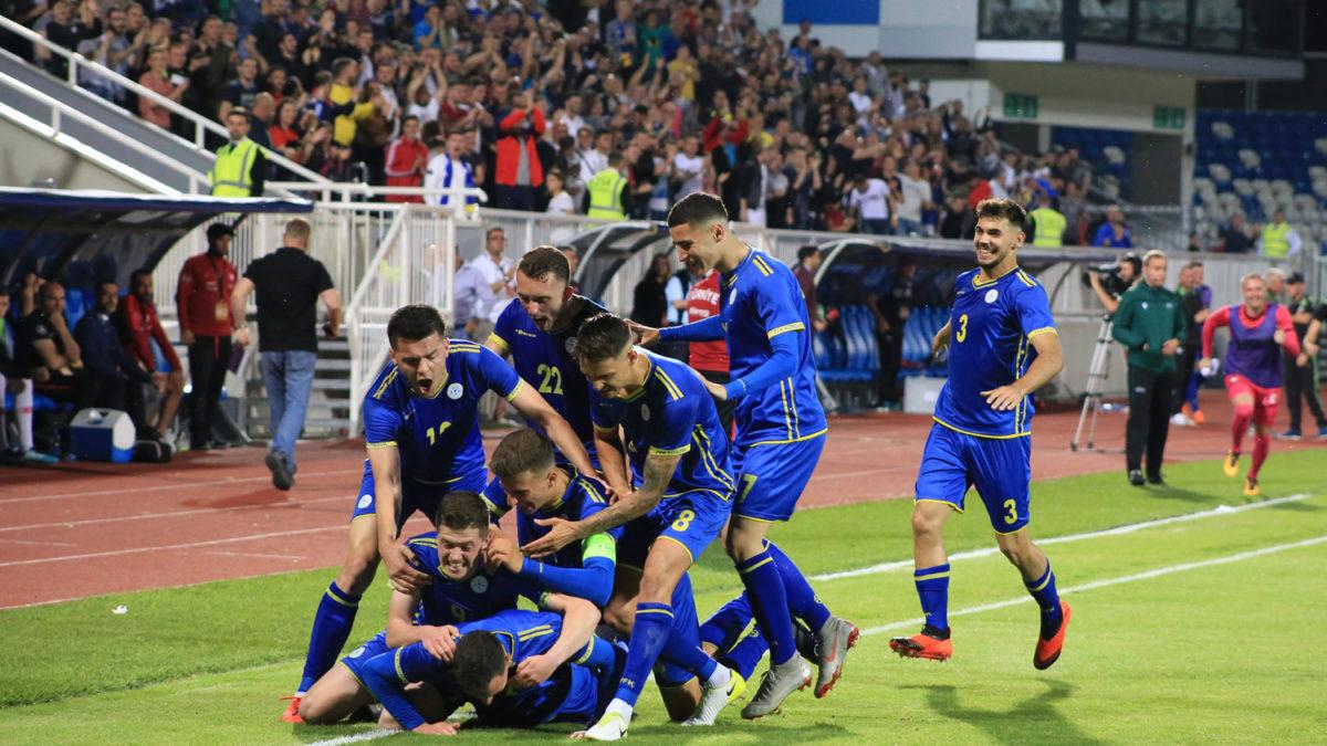 Prekazi publikon listën e lojtarëve për ndeshjen me Austrinë dhe Andorrën