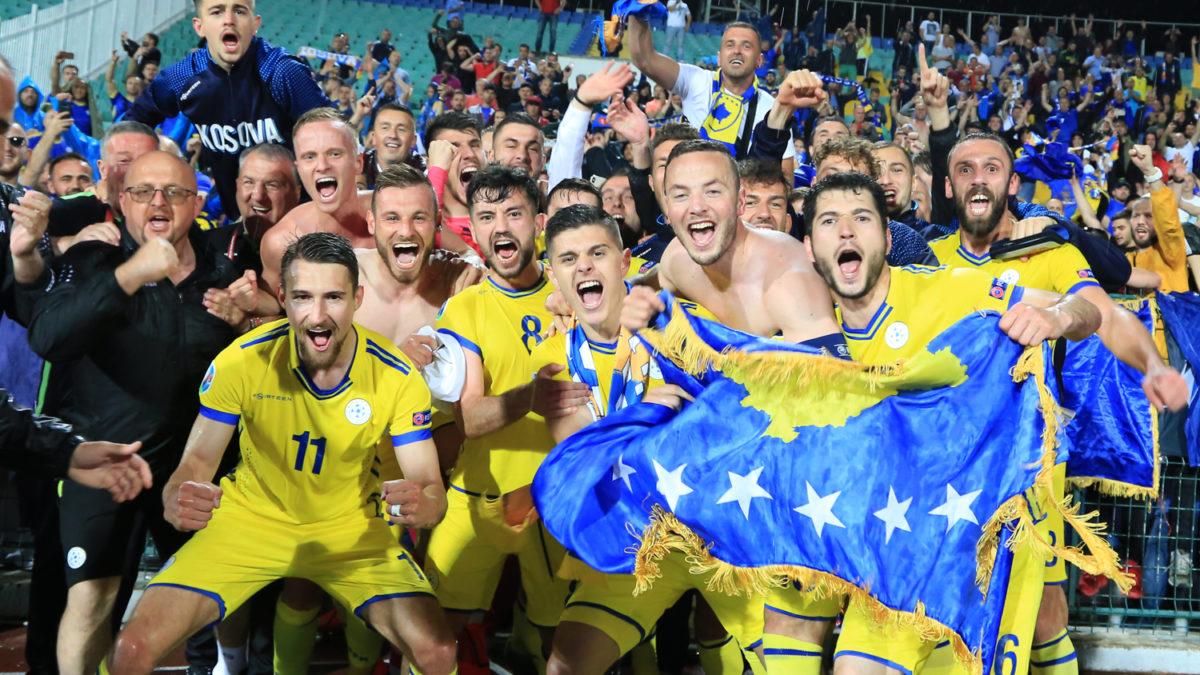 Mesazhi i presidentit Ademi: Kosova me djem të artë që po e shkruajnë historinë