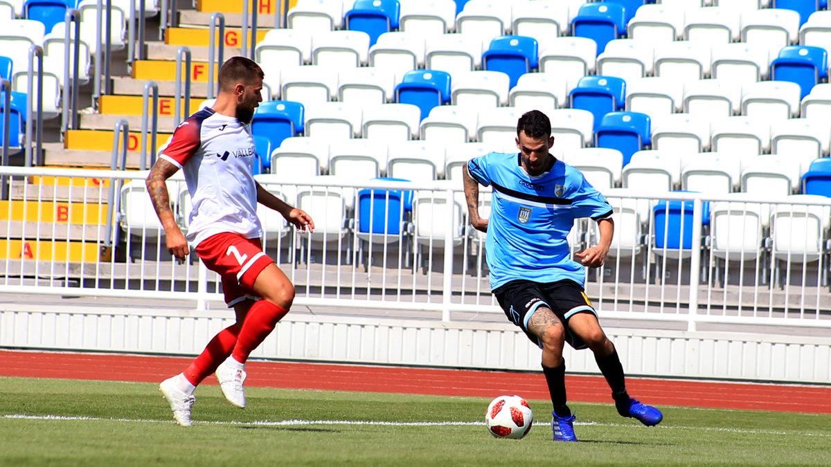Santa Coloma finalist i parë i rrethit parakualifikues të Ligës së Kampionëve