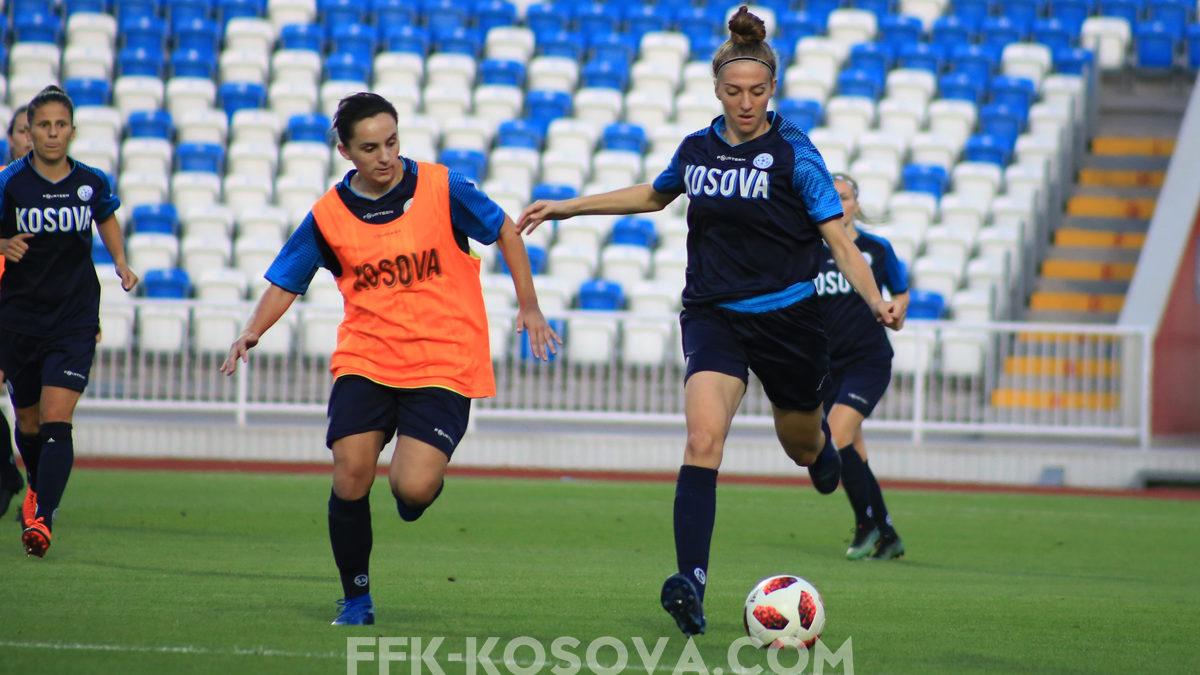 Kosova e gatshme për ndeshjen me Turqinë, optimizëm për sukses