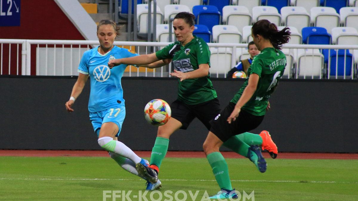 Të shtunën ndeshja përcaktuese për titull të kampionit, Mitrovica – Feronikeli