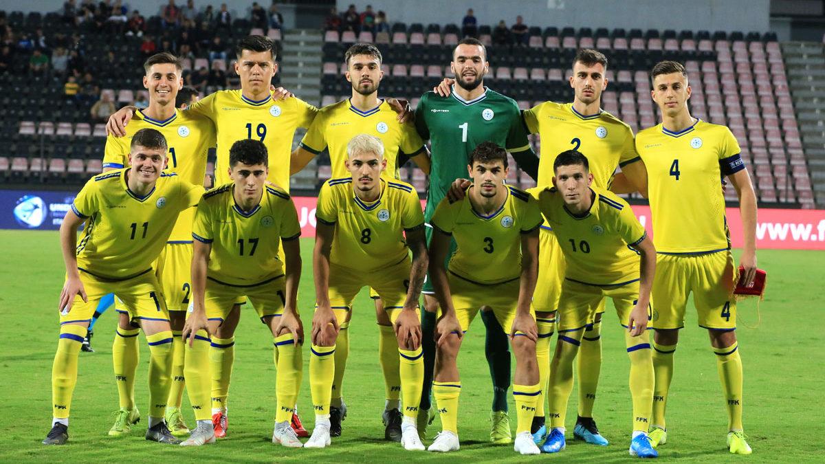 Kosova U21 pësoi humbje në Elbasan