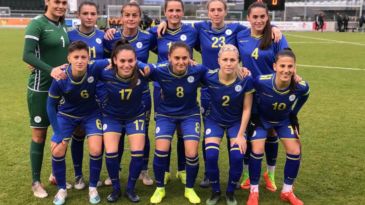 Dardanet shënuan fitore bindëse në Luksemburg