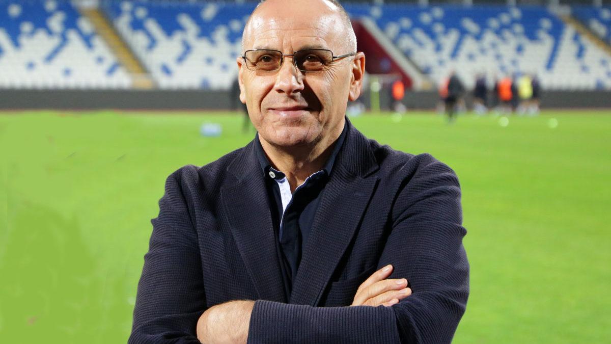 Mesazh urimi i Presidentit Ademi për Gazetarët Sportivë