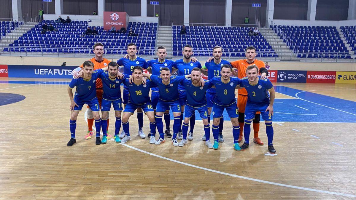 Kosova shkëlqen në ndeshjen e parë kundër Austrisë