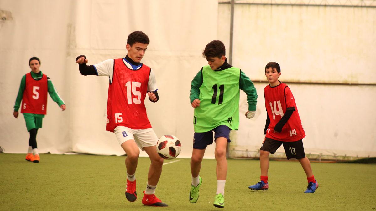 """""""Elite Youth"""" për herën e dytë në Mitrovicë"""