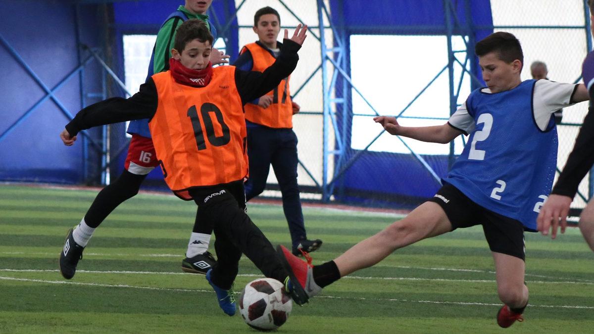 """""""Elite Youth"""", 90 talente të rrethit të Prizrenit vlerësohen për herë të dytë"""