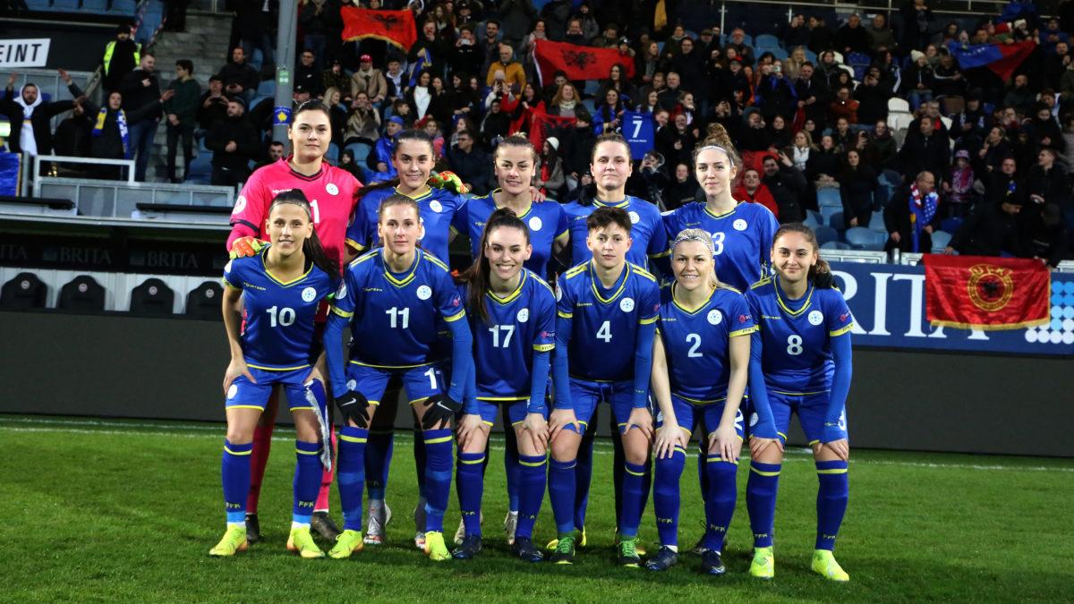 Kosova pëson humbje nga Rusia me më shumë përvojë