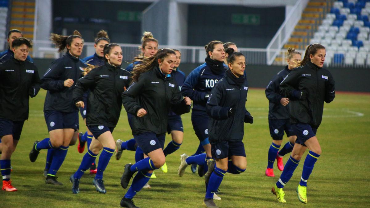 Dardanet shpresojnë në rezultat pozitiv kundër Sllovenisë