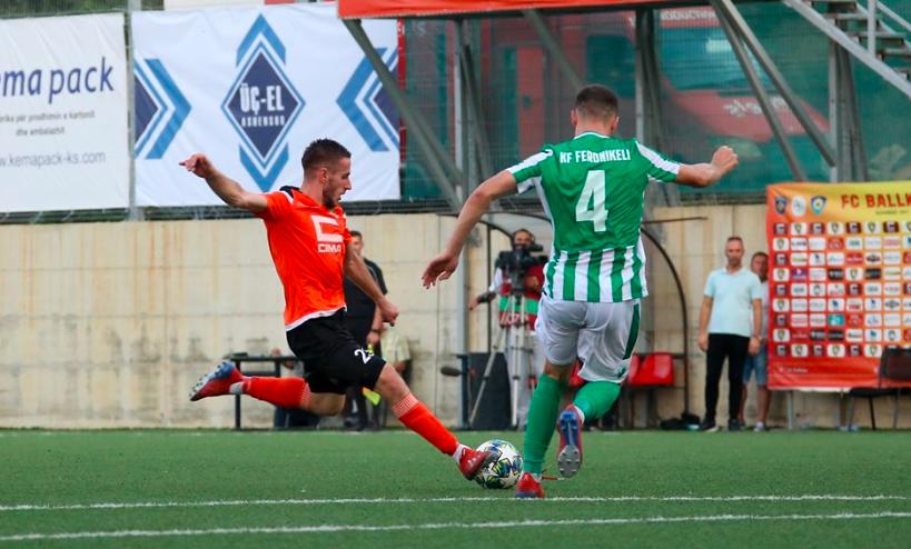 Pa gola në Suharekë, finalisti përcaktohet në Drenas