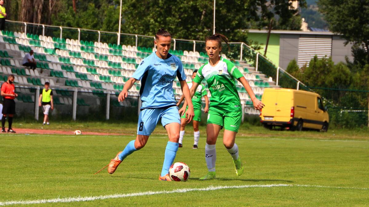 Orari i ndeshjeve të Kupës së Kosovës (femrat)