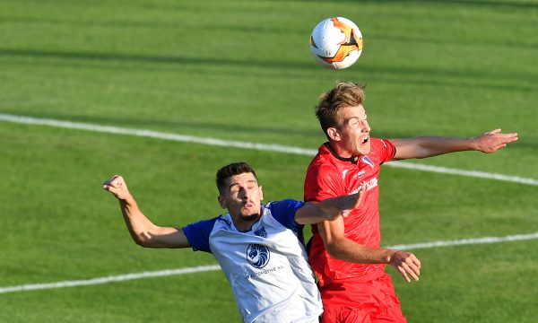 Drita e kalon me sukses sfidën kundër Inter d'Escaldes