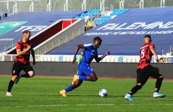 Foto: FC Prishtina