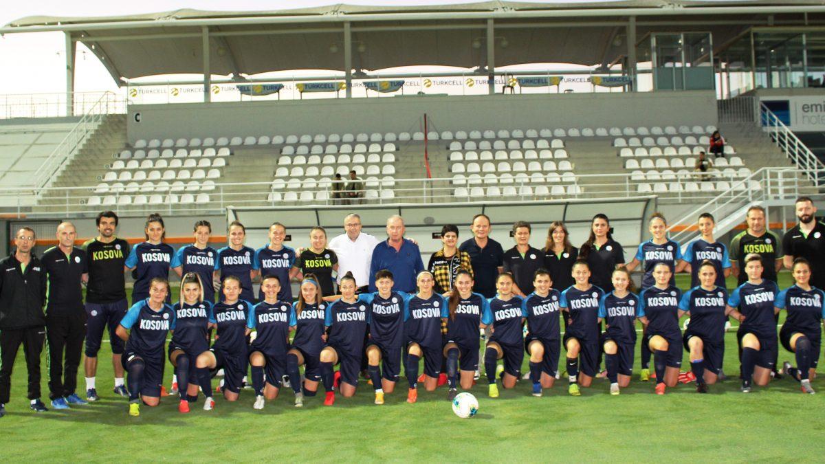 Dardanet shprehen optimiste të matura për ndeshjen  kundër Turqisë