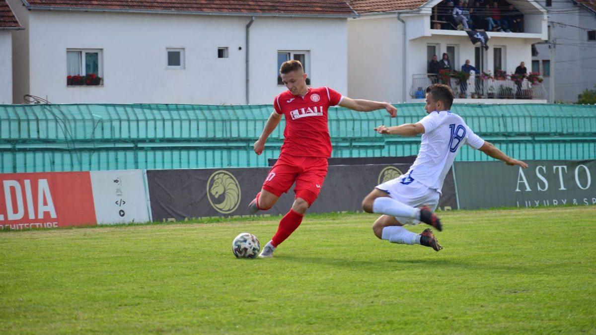 Drita-Gjilani dhe Trepça'89-Feronikeli mbyllen pa fitues dhe pa gola