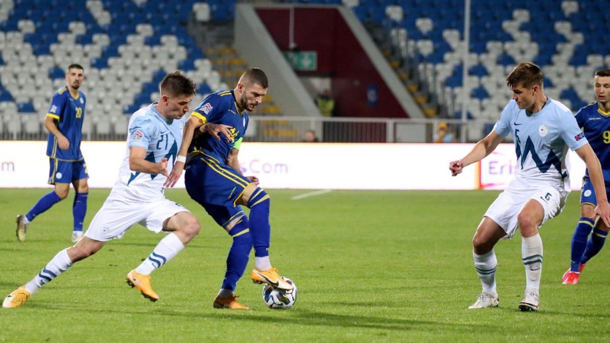Dardanët grumbullohen në Durrës, këta janë futbollistët që do të mungojnë në ndeshjet e nëntorit