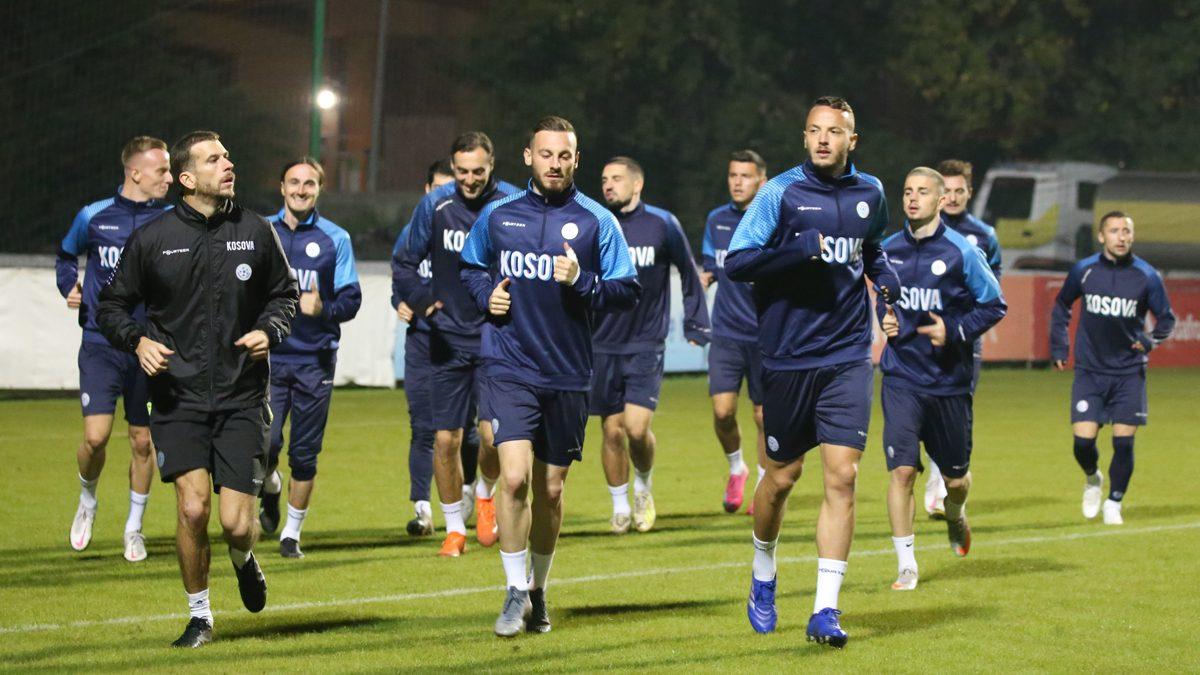 Dardanët zhvilluan stërvitjen e parë në Durrës