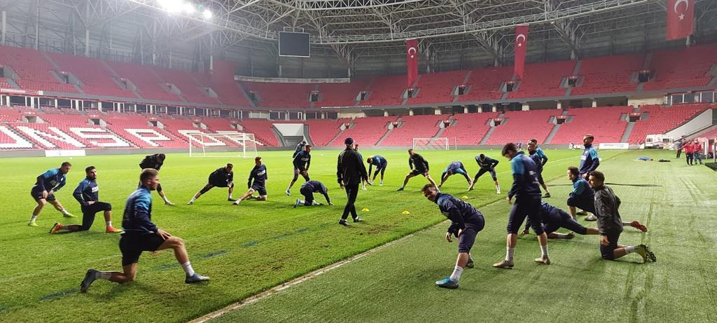 Dardanët U21 nesër përballë Turqisë, synohet rezultat pozitiv