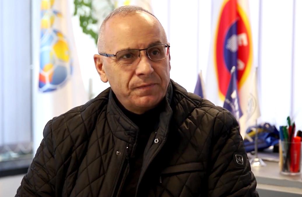 """Presidenti Ademi për """"Tutto Sport"""": Spanja duhet të respektojë vlerat tona, jemi krenar që përfaqësojmë vendin tonë"""