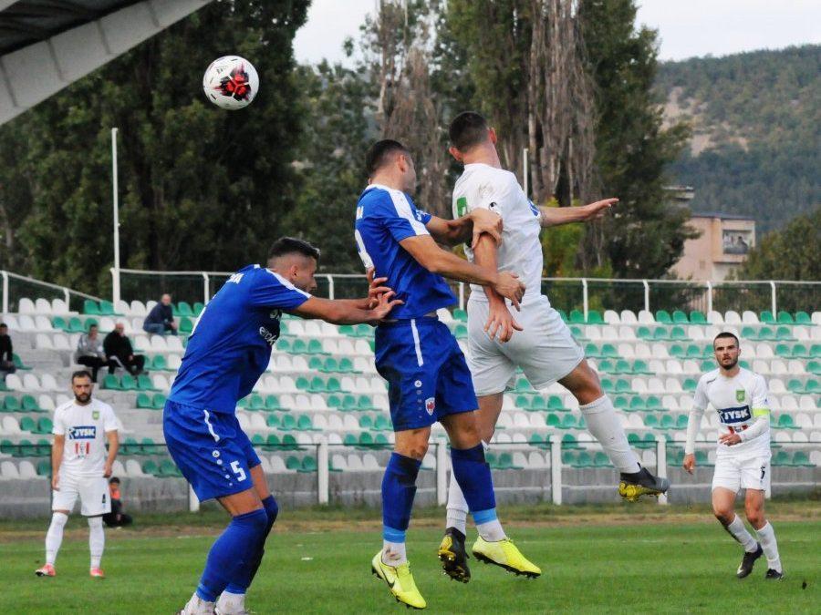 Prishtina fiton në Mitrovicë me golin e minutës së fundit