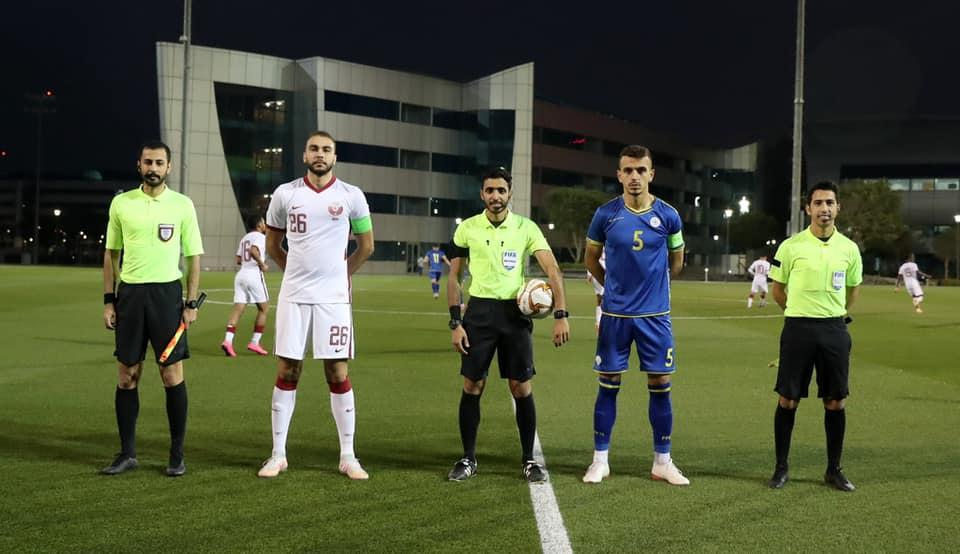 Kosova U21 barazon në miqësoren e dytë me Katarin U23