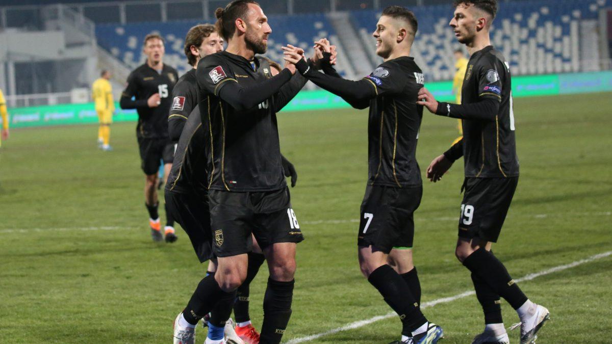 Kosova luan dy miqësore në fillim të qershorit