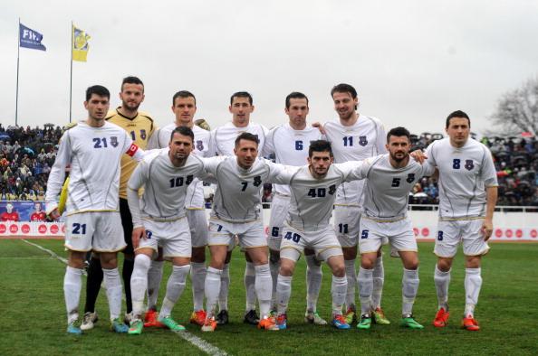 7 vjet nga ndeshja që hapi kapitullin e ri për futbollin e Kosovës