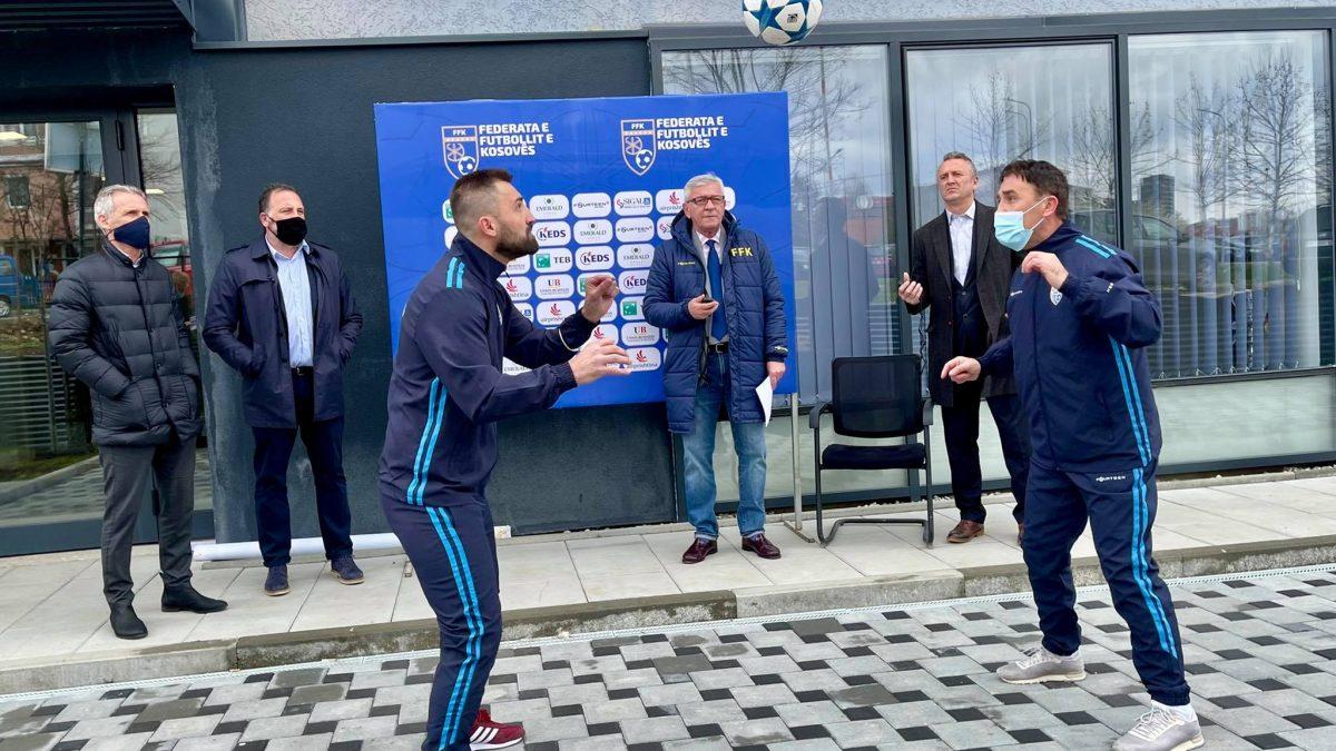 Shënohet rekordi i ri në Guinness para selisë së FFK-së