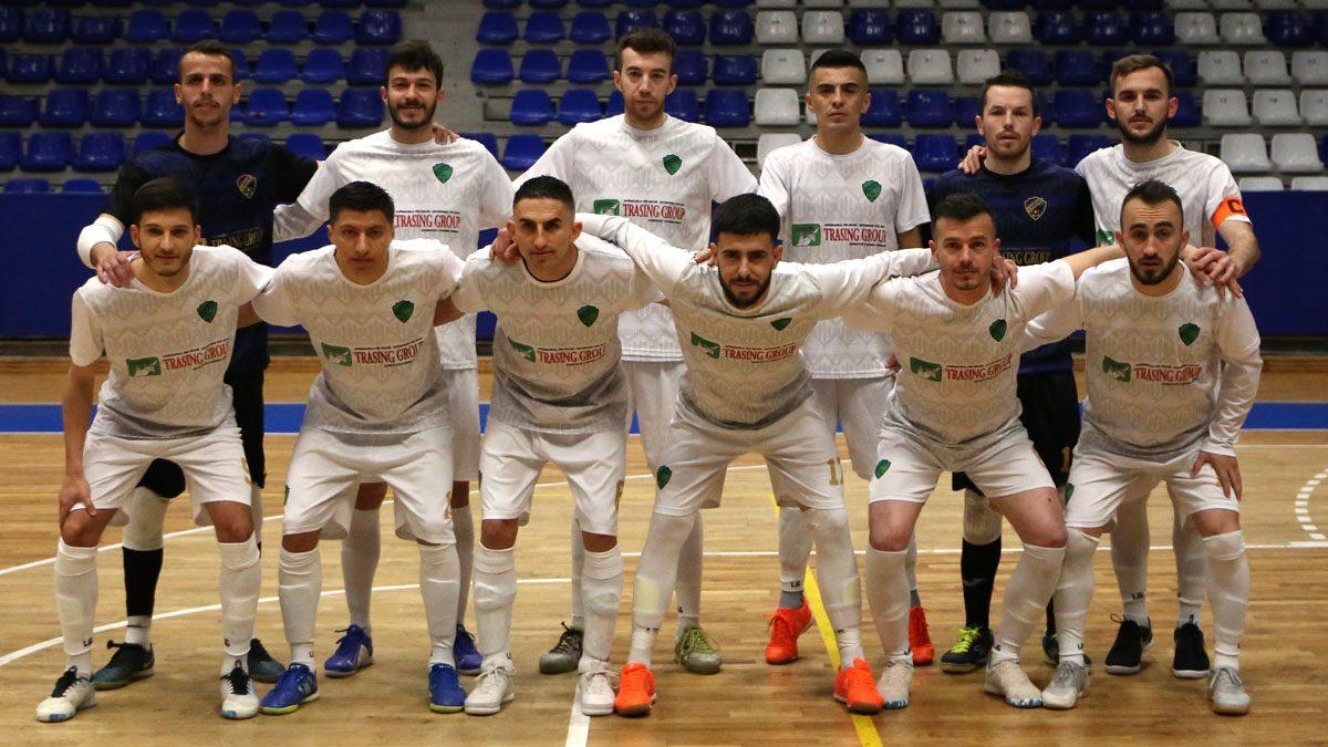 FC Liqeni mëson kundërshtarët në Champions