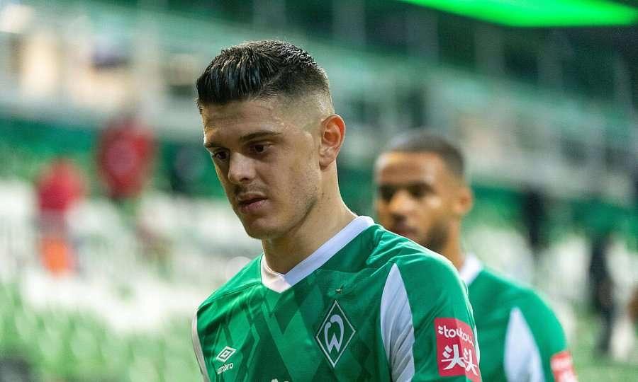Rashica shënon, por Werderi bie nga Bundesliga