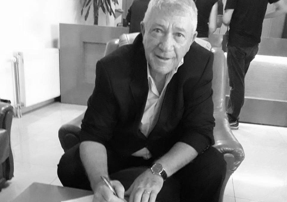 Në vend të përkujtimit; Bajram Neziri, njeriu i vlerave të mëdha të futbollit