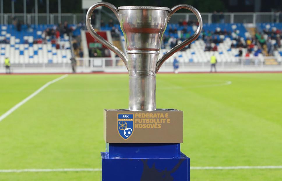 Sonte zhvillohet finalja e Kupës së Kosovës, Dukagjini – Llapi