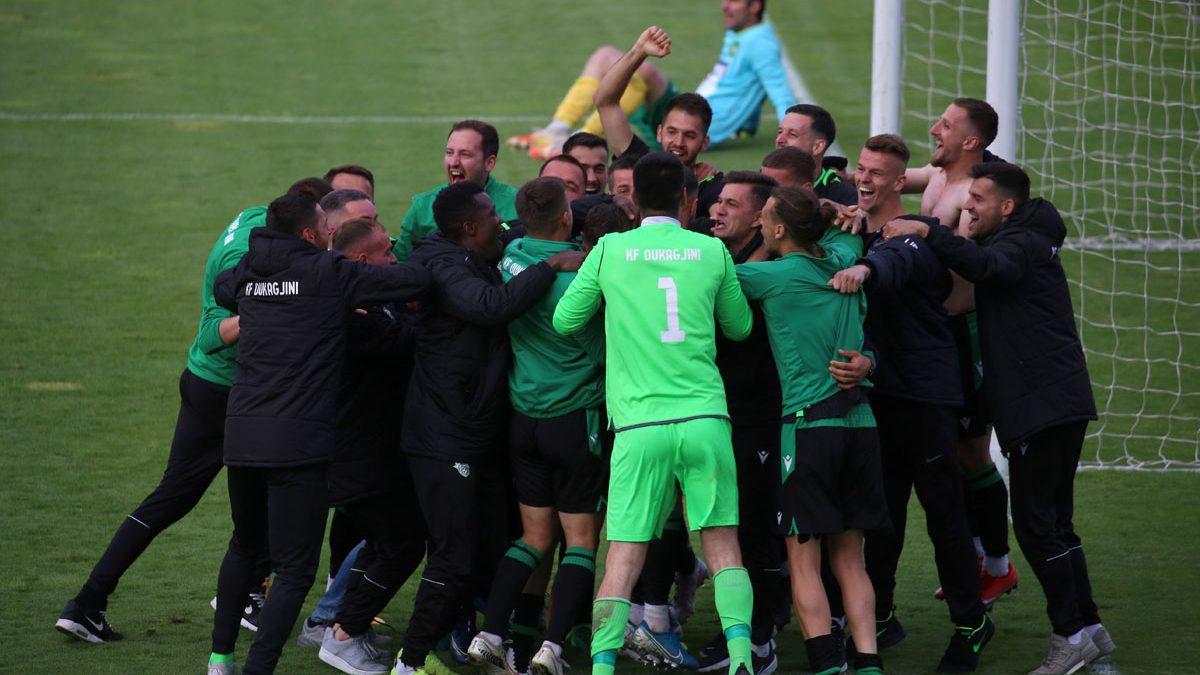 Dukagjini rikthehet në elitë, e mund Trepçën'89 pas penalltive