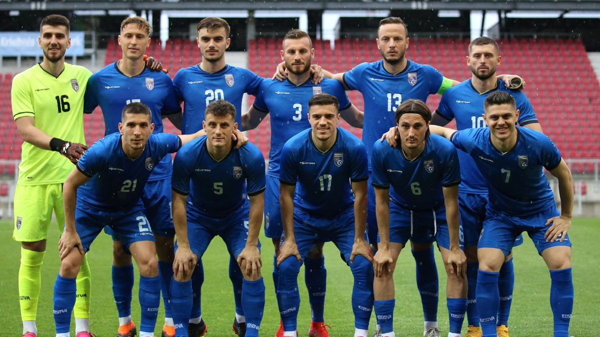 Kosova fiton ndaj Maltës me dy golat e Rashicës