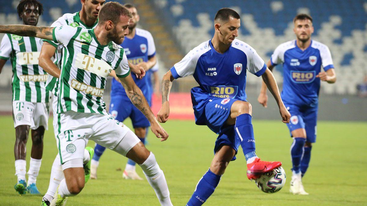 Prishtina eliminohet nga Championsi