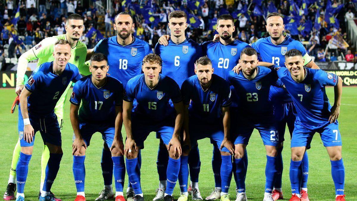 Kosova krijon raste, por nuk e gjen golin ndaj Spanjës