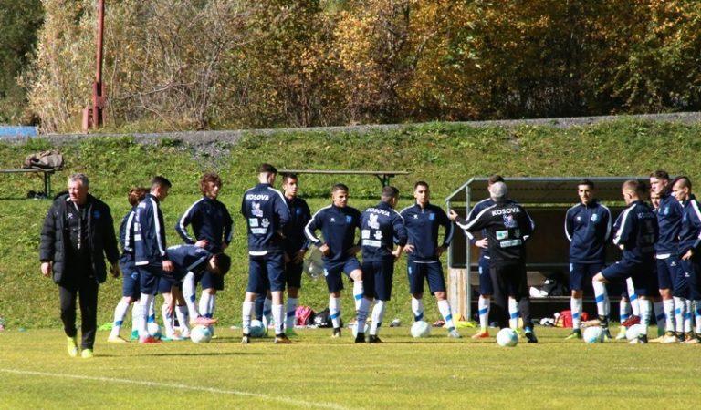 Kombëtarja U-19  grumbullohet më 5 tetor për ndeshjet kualifikuese